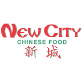 New City Chinese Food icon