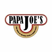 Papa Joe's Ordering icon