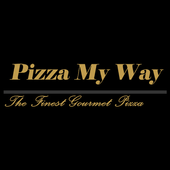 Pizza My Way icon