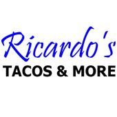 Ricardo's Tacos & More icon