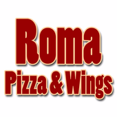 Roma Pizza & Wings icon