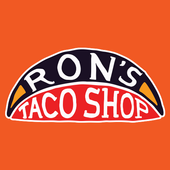 Ron's Taco Shop icon