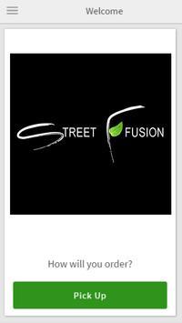Street Fusion Inc poster