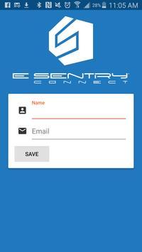 E Sentry Connect screenshot 2