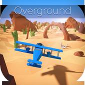 Overground icon