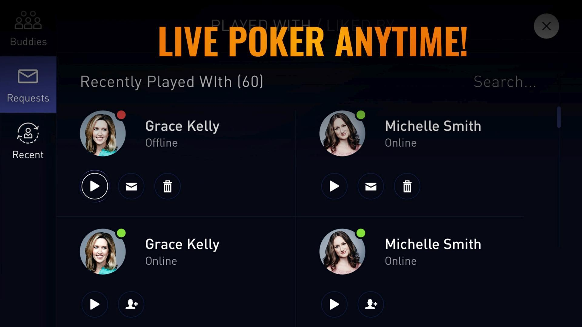 partypoker android apk