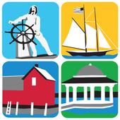 Cape Ann Cultural Districts icon