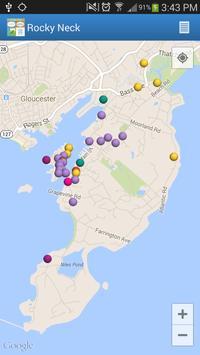 Cape Ann Cultural Districts apk screenshot