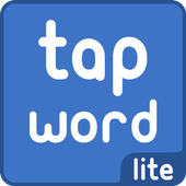 TapWord icon