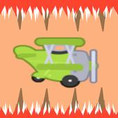 Tapy Plane icon