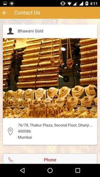 Bhawani Gold screenshot 3