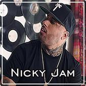 Nicky Jam - El Amante icono