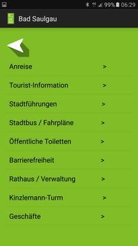 Bad Saulgau screenshot 1