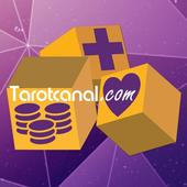 Tarotcanal.com icon