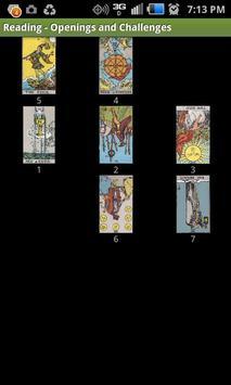 Tarot Teller Free apk screenshot