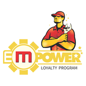 Mahindra eMPOWER icon