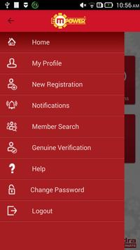 Mahindra eMPOWER apk screenshot