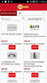 Mahindra eMPOWER screenshot 4