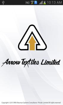 Arrow Textiles Limited poster