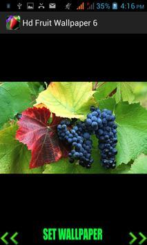 Hd Fruit Wallpaper apk screenshot