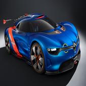 Sport Car Wallpaper icon