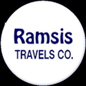 Ramsis Travels Co. icon