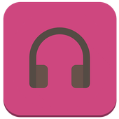 Simple Music Player Free icon