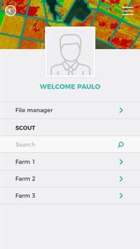 Taranis Smart Scout apk screenshot
