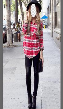 Girls Autumn Photo Editor screenshot 8