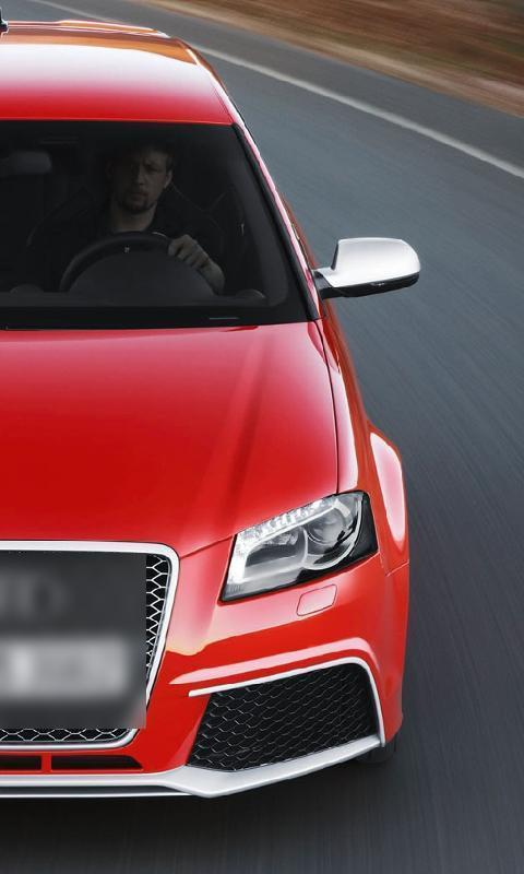 Best Wallpapers Audi RS3 for Android - APK Download