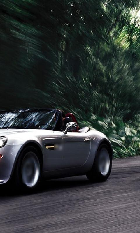 Mejores Wallpapers Bmw Z8 For Android Apk Download