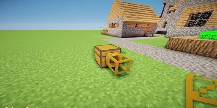 BuildCraft Mod screenshot 1