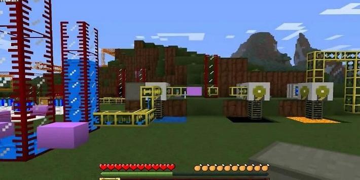 BuildCraft Mod screenshot 2