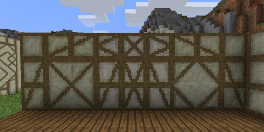 Earthworks Minecraft