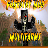 Forestry Mod for Android - APK Download