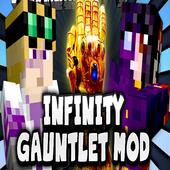Infinity Gauntlet Mod icon