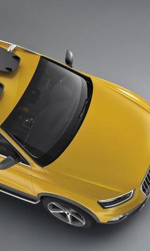 Jigsaw Puzzles Audi Q3 apk screenshot