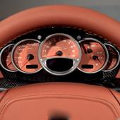 Jigsaw Puzzles Porsche Carrera GT icon