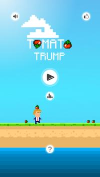 Tomato Trump - Splash&Punch apk screenshot