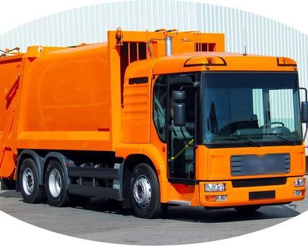 Garbage Truck New Top Jigsaw Puzzles apk screenshot