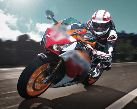 Jigsaw Puzzle Honda CBR 1000RR Best Moto screenshot 4