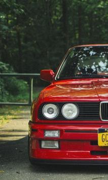 Jigsaw Puzzles BMW 3 series E30 Best Car apk screenshot