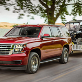 Jigsaw Puzzles Chevrolet Tahoe Best Car icon
