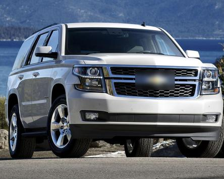 Jigsaw Puzzles Chevrolet Tahoe Best Car apk screenshot