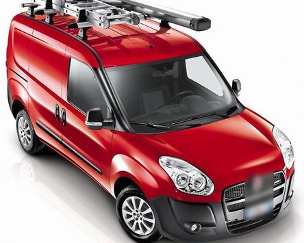 Jigsaw Puzzles Fiat Doblo Best Car screenshot 4