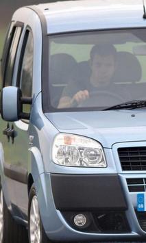 Jigsaw Puzzles Fiat Doblo Best Car screenshot 1