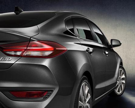 Jigsaw Puzzles Hyundai i30 Best Car apk screenshot