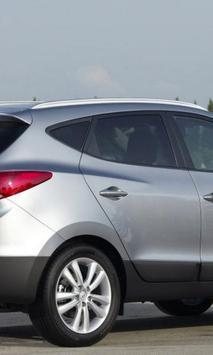Jigsaw Puzzles Hyundai ix35 Best Car screenshot 1
