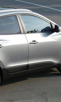 Jigsaw Puzzles Hyundai ix35 Best Car screenshot 2
