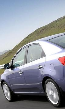 Jigsaw Puzzles Kia Cerato Best Cars screenshot 2